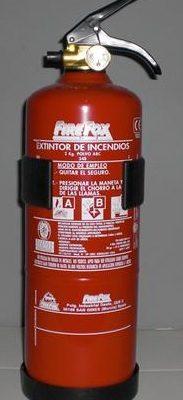 2kg1 183x400 - Extintor 2kg