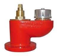 32 - Hidrante de incendios