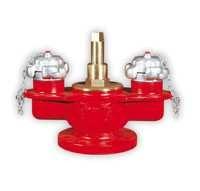 42 - Hidrante de incendios