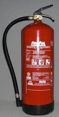 9kg1 203x400 - Extintor 9kg