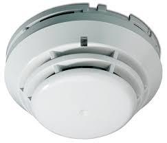 DETECTOR OPTICO - Detector de humo óptico