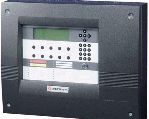 ID3000 500x400 - ID3000 Central analógica ID3000