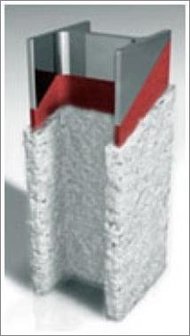 Imagen2 - Morteros a base de lana de roca (Propiedades anticorrosivas)