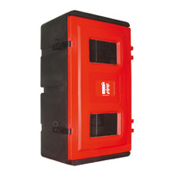JBDE73 - Armario de extintor JBDE73