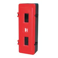JBXE83 - Armario de extintor JBXE83