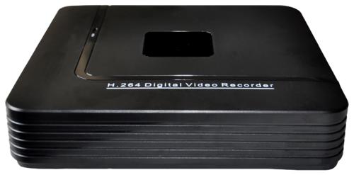 LAM 04CLOUD - Grabador digital autónomo de vídeo y audio