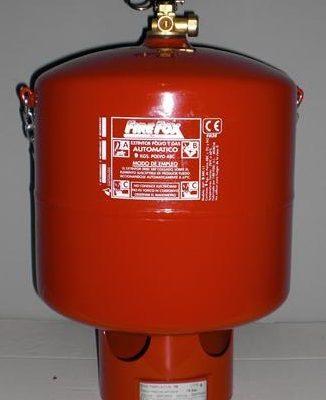 auto9kg1 326x400 - Extintor automático 9kg