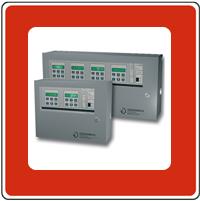 Centrales de detección de CO2