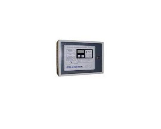 detector monoxido carbono - Detectores /extractores de monóxido de carbono