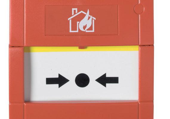 dmn700 570x400 - Pulsador de alarma manual de superficie exterior