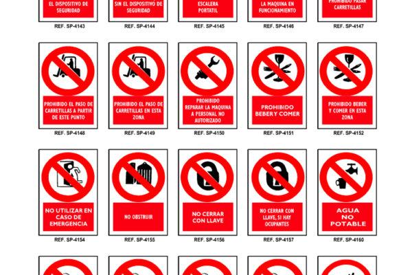prohibicion 03 600x400 - Señales de prohibición