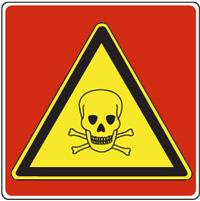 Señales de advertencia y peligro