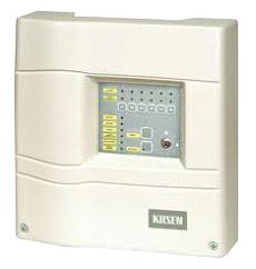 sistemas deteccion incendios - Detección de incendios