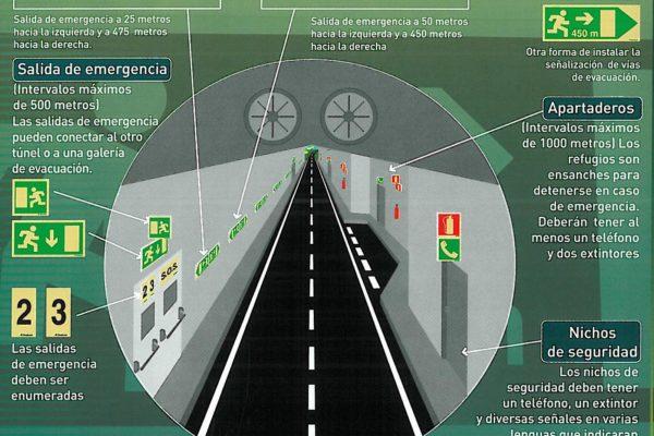 tuneles 00 600x400 - Señalización en tuneles